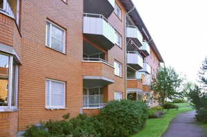 Norrmalm 9 Nils Ludvigssons Fastigheter