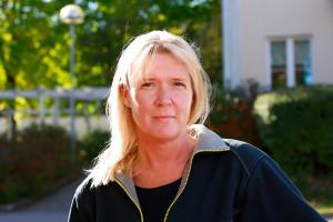 Tove Kindberg Trädgårdsmästare Nils Ludvigssons Fastigheter