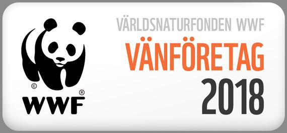 Besök WWF för mer info