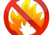 Eldningsförbud i hela Västmanland