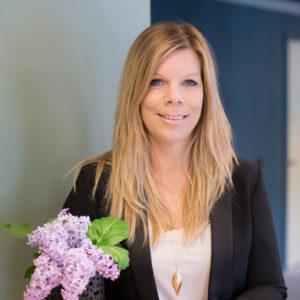 Kontakt Madelene Wirnes Nils Ludvigssons Fastigheter
