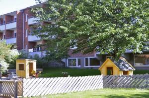 Klockartorpet 2 Nils Ludvigssons Fastigheter