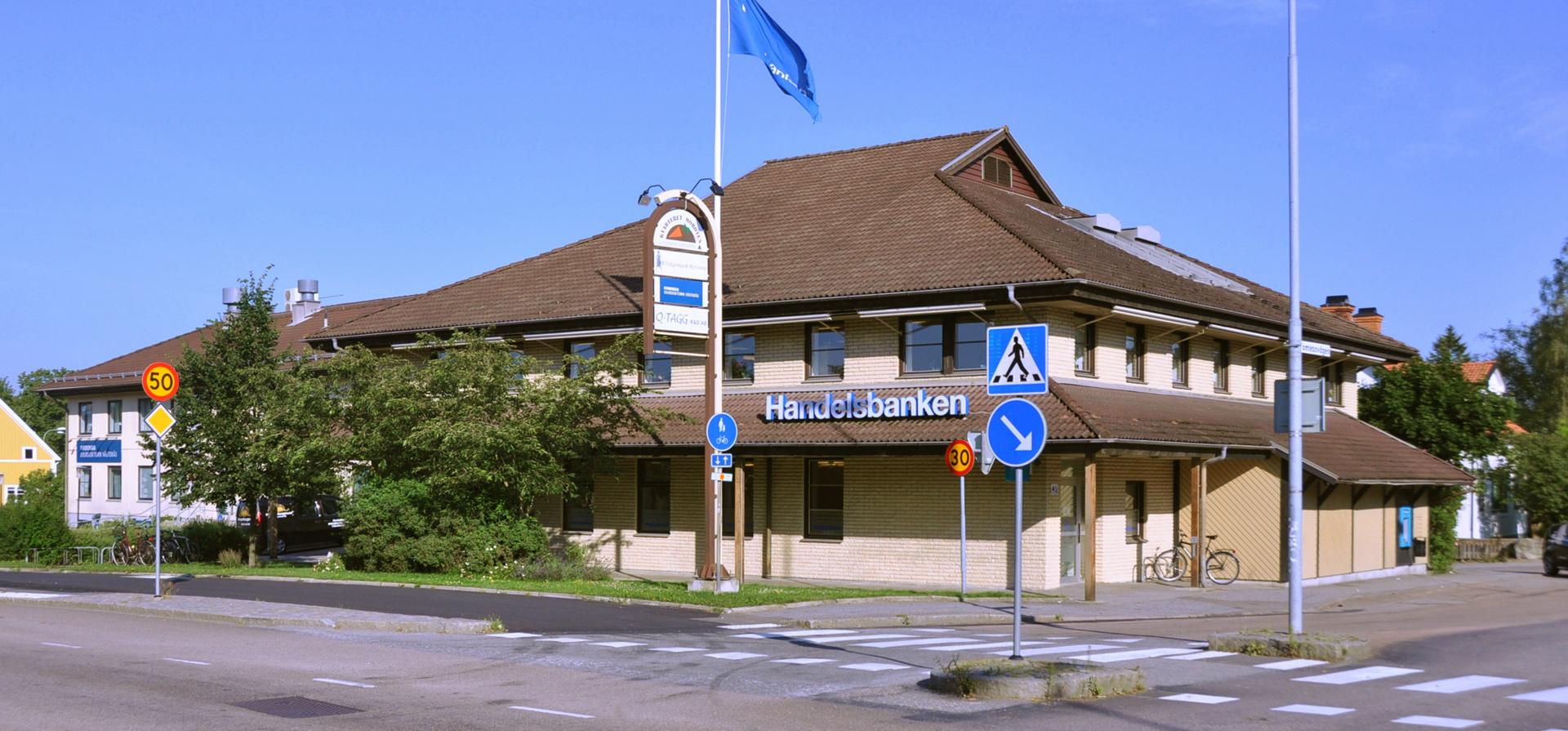 Köpingsvägen 40 Nils Ludvigssons Fastigheter